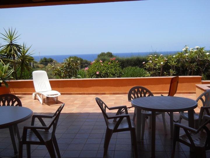 lavillafiorita, holiday rental in Terrasini