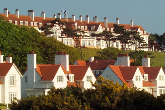 Lands of Turnberry, Luxury Self Catering