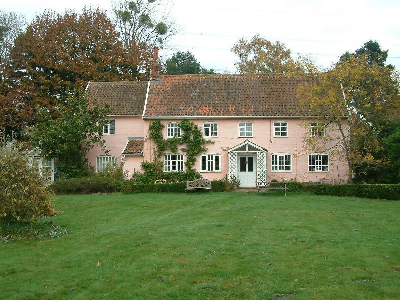 Waterfields Cottage