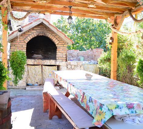 Apartman IVANA 1, holiday rental in Privlaka