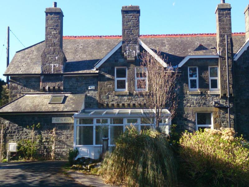 Penbryn Mynach Holiday Cottage, holiday rental in Barmouth