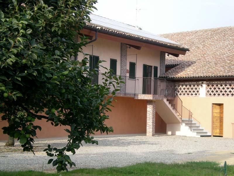 Agriturismo Soncino Pavese, vacation rental in Sommo