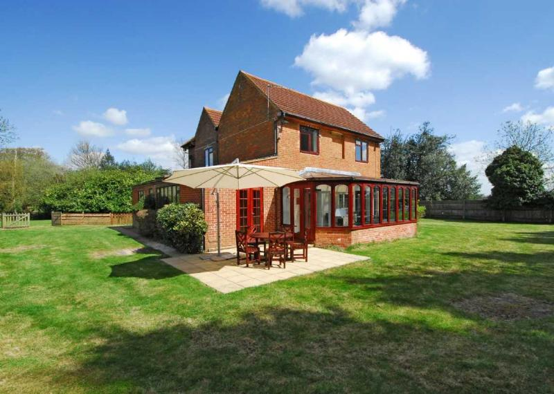 Barnhill Cottage, holiday rental in Sandhurst