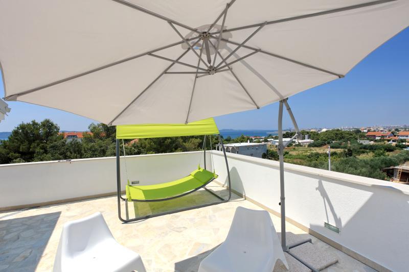 Terrace - sun lounge