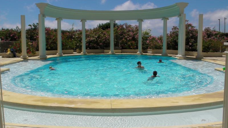 Appart Cap d'Agde 20m de plage, holiday rental in Herault