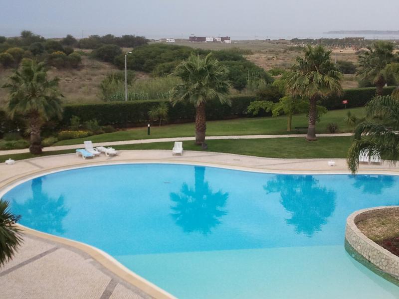Large Pool & piscina para crianças