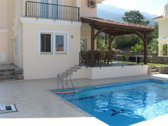 Seabreeze Villa, Ferienwohnung in Ölüdeniz