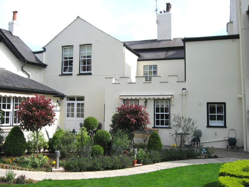 Courthaye Cottage, holiday rental in Sidford