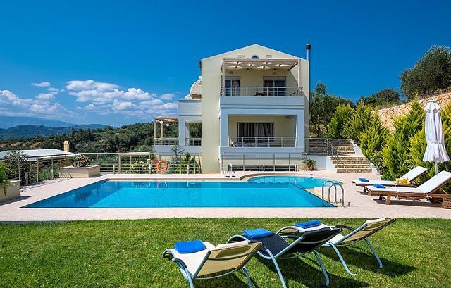 Exterior - piscina privada