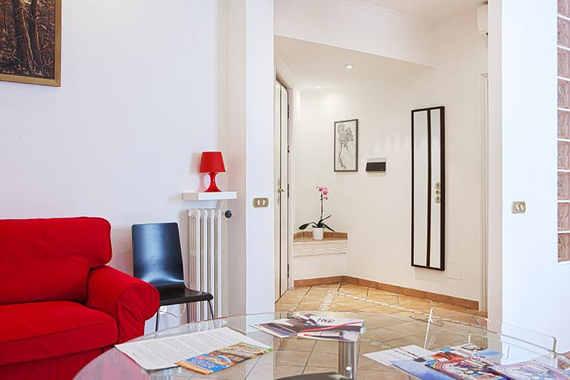 Musicbridgehouse, holiday rental in Rome