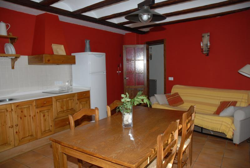 Os Ormos, vacation rental in Espuendolas