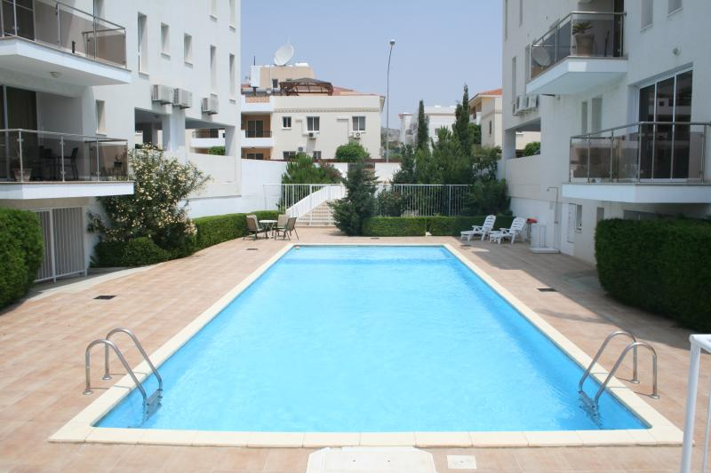 Kalypso Court, holiday rental in Larnaca