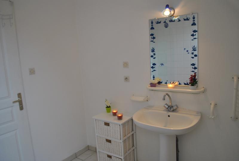 badrumsgolv
