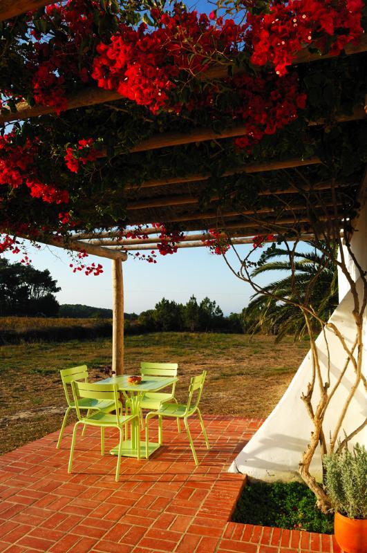Day terrace