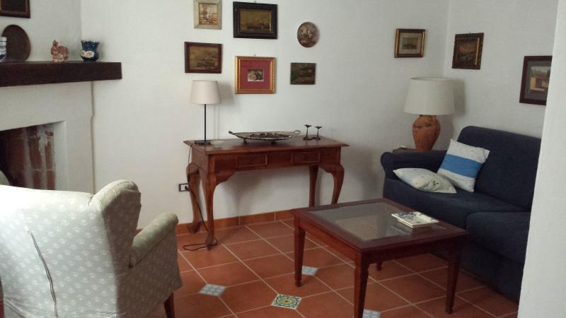 Casa unifamiliare, holiday rental in Piano-Vetrale