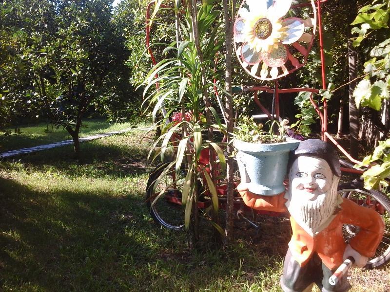 Carmelo Hostel & Garden, alquiler vacacional en Departamento de Colonia