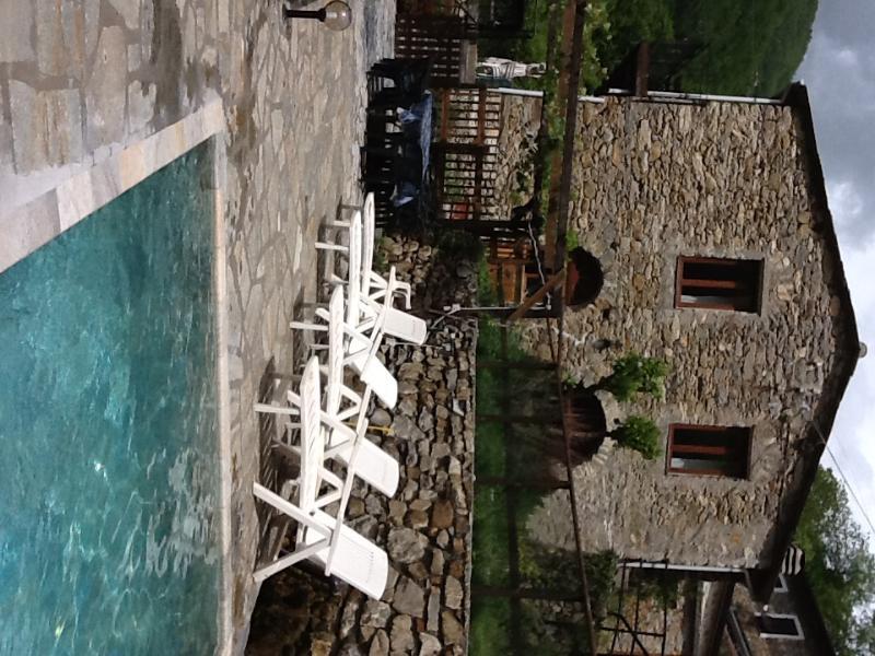 Molino di Carpenosa, casa vacanza a Agaggio Inferiore
