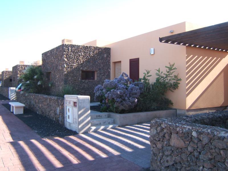 Casa Chris, Ferienwohnung in Fuerteventura