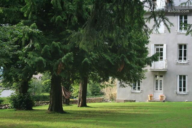 Belle maison de famille, holiday rental in Tence