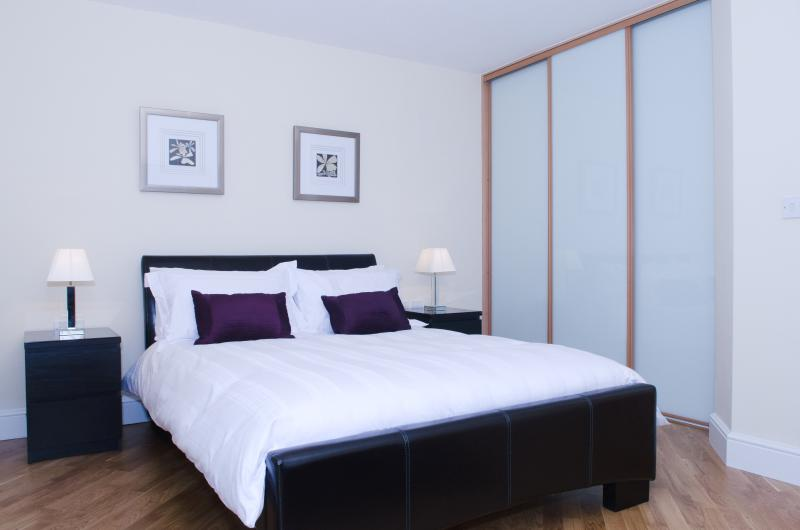 Luxe Chambre avec grands placards