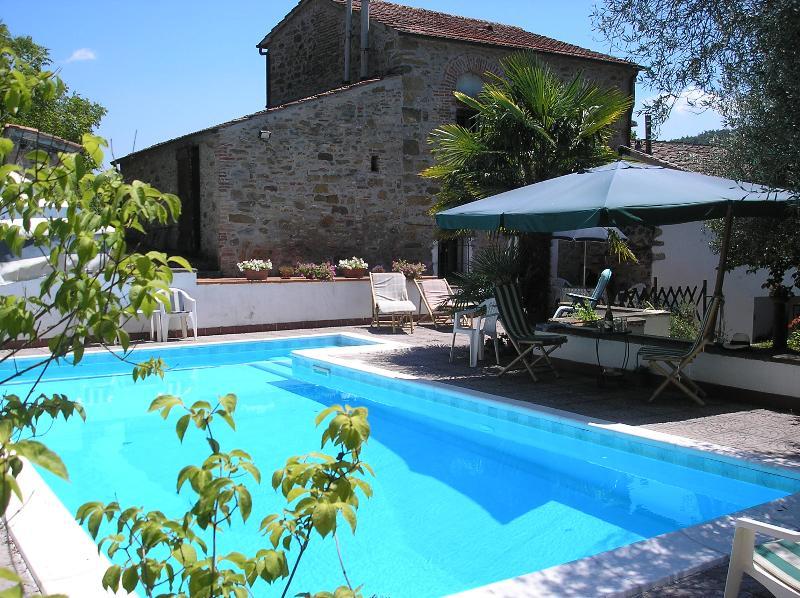 La Vegliela, casa vacanza a Castel Rigone