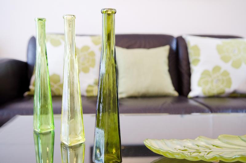 Détendez-vous dans notre luxe appartement- vous le méritez!