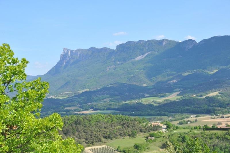 The Drôme Valley