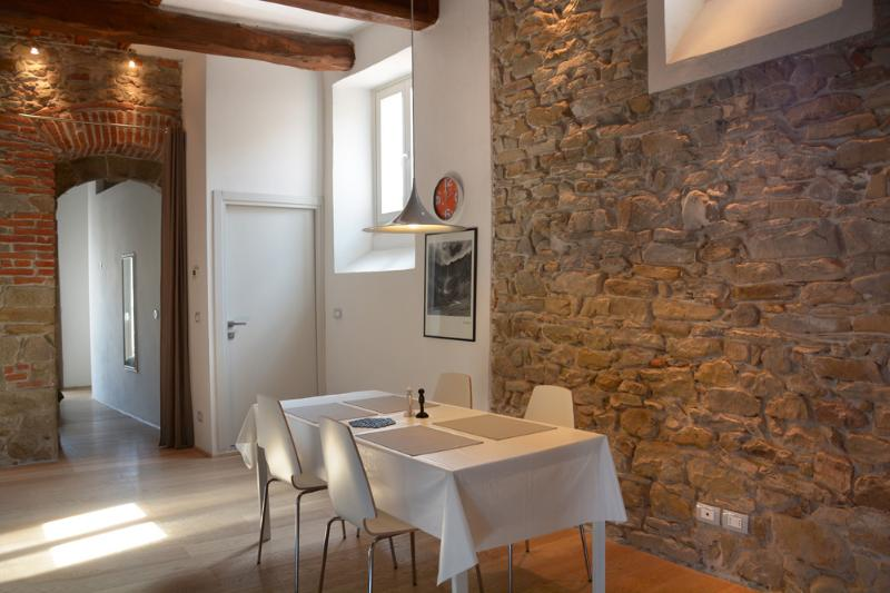 Il Canzoniere, holiday rental in Arezzo