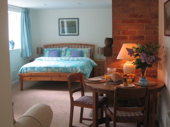Hermosa y tranquila casa rural en el corazón de Rutland