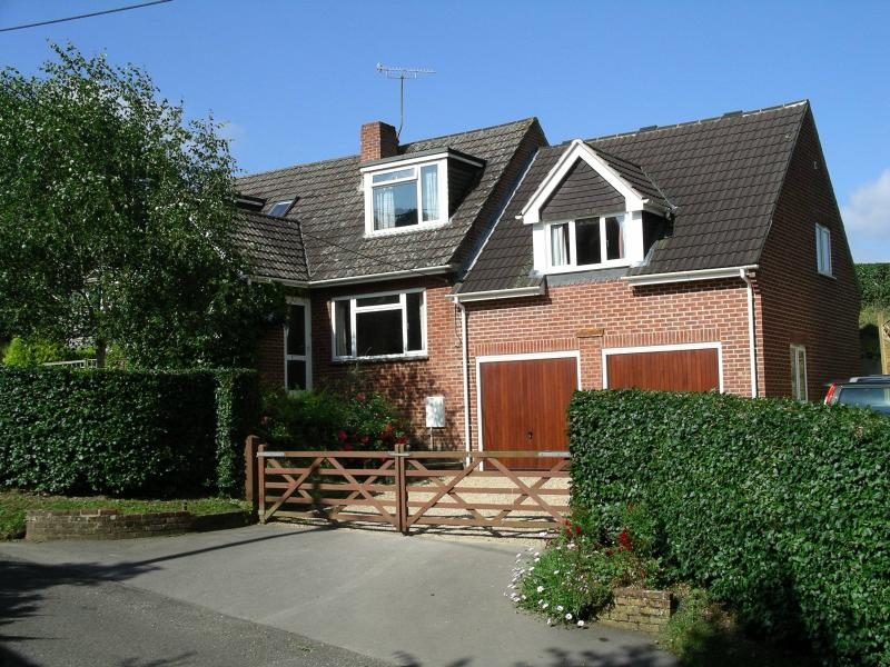 Wich Hazels Apartment, holiday rental in Wellow