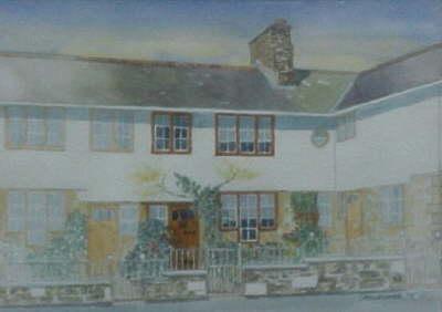 Peggys Cottage