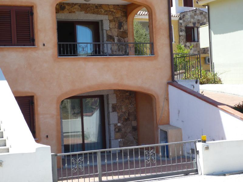 Casa vacanza SARDEGNA, holiday rental in Posada