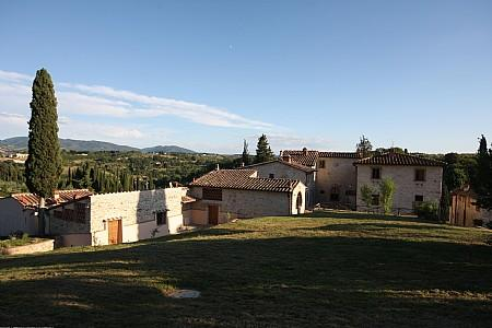 Galluzzo Villa Sleeps 4 with Pool and Air Con - 5228773, holiday rental in Grassina