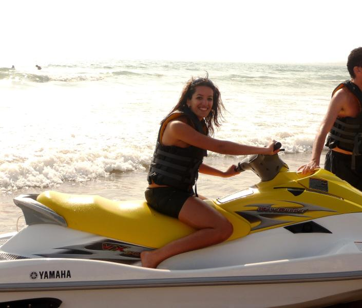 Jet Sky available at our agency
