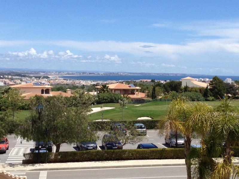 The Boavista Golf Course (5mins by car)