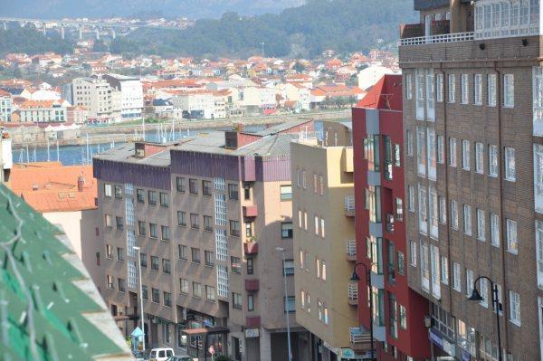 ATICO CANGAS DE MORRAZO, holiday rental in Cangas do Morrazo