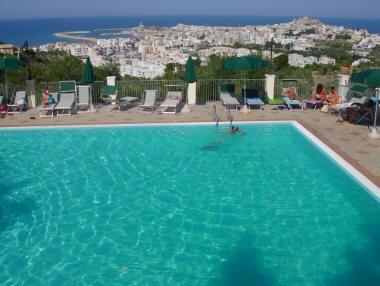 pool's view