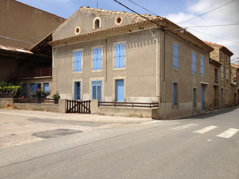 Grande Maison De Campagne, vacation rental in Olonzac
