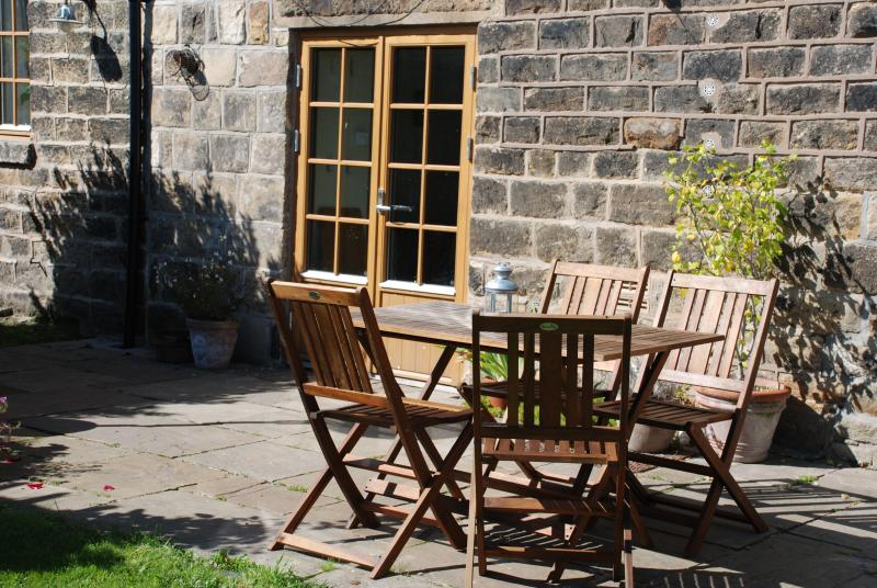 Blackberry Cottage, vacation rental in Sheffield