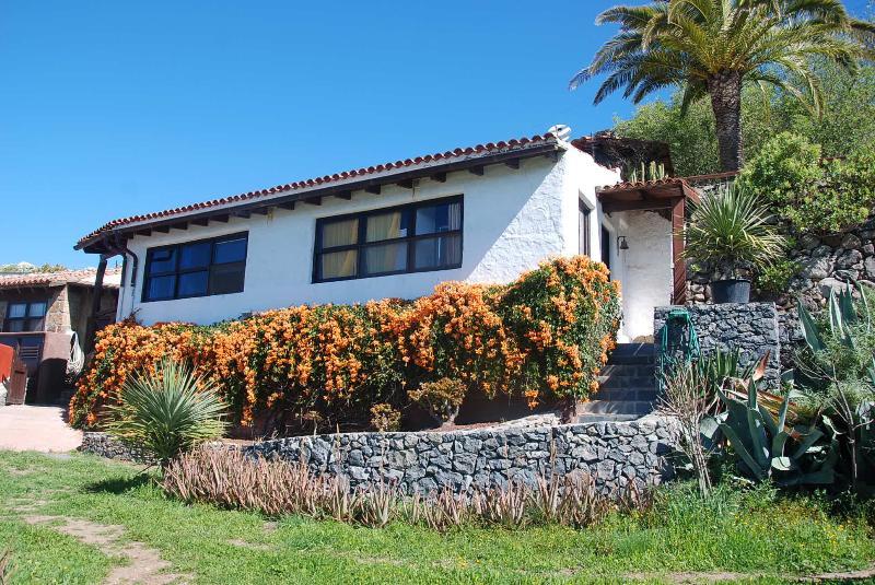 Pico conduzido Casa Rural