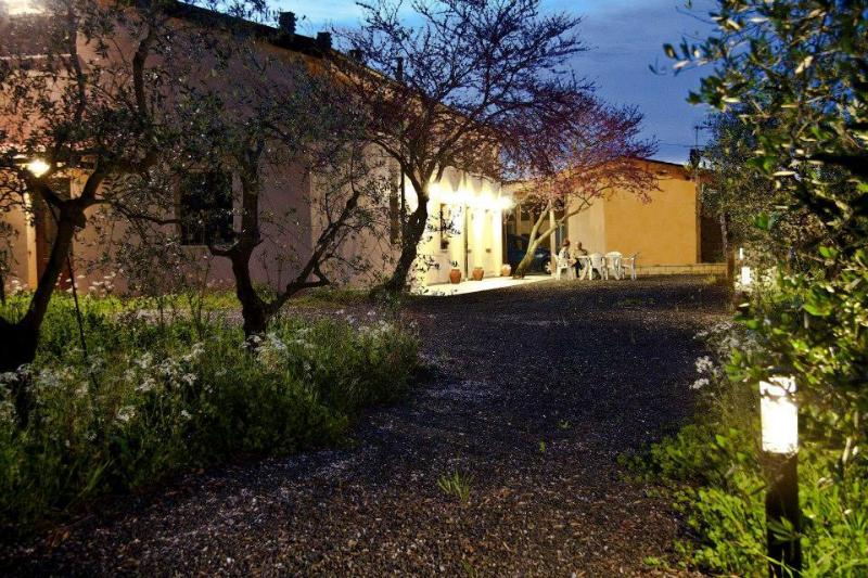 la ripa del drago, vacation rental in Bibbona
