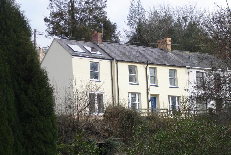 Gwynfryn, location de vacances à Newcastle Emlyn