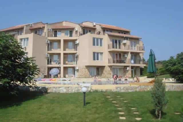 Sunrise Apartment, holiday rental in Sozopol