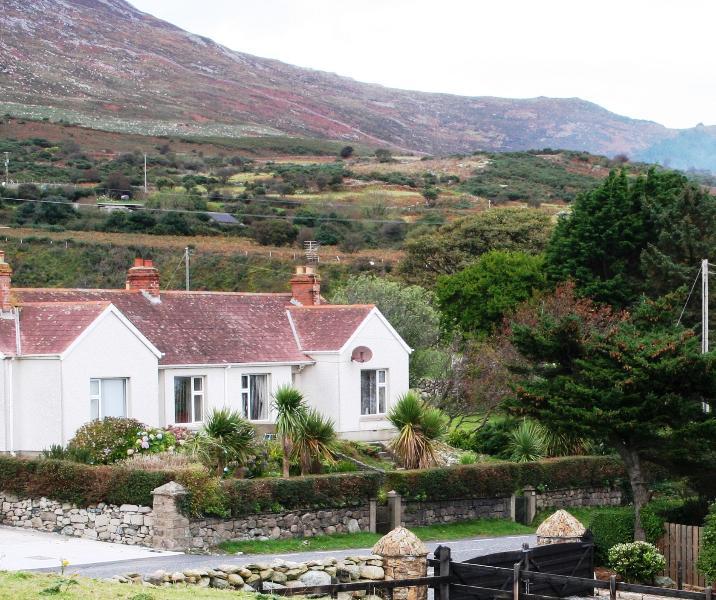 Mourne Coast Cottage