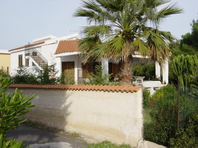 Appartement Vacances à la mer, holiday rental in Fanusa