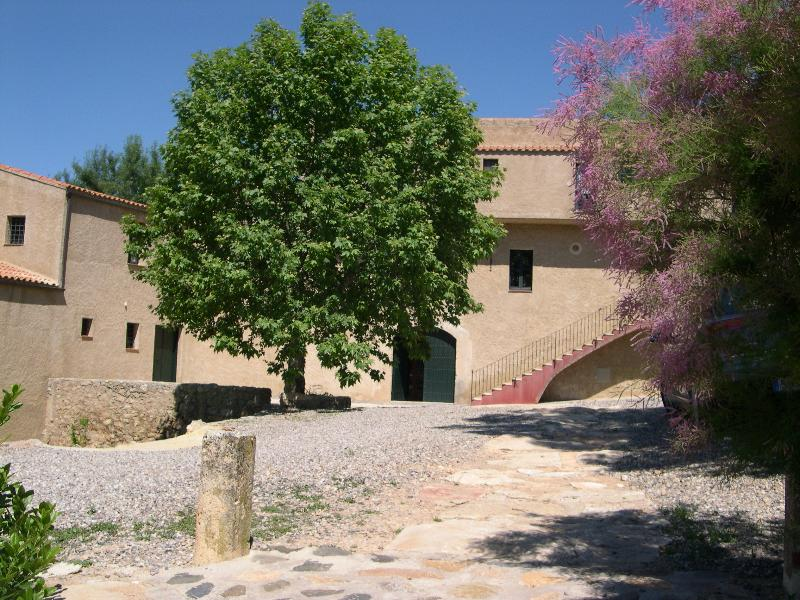Molí del Salt Cova, holiday rental in Figuerola del Camp