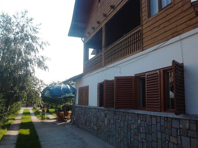 Alex & Emi, location de vacances à Slanic