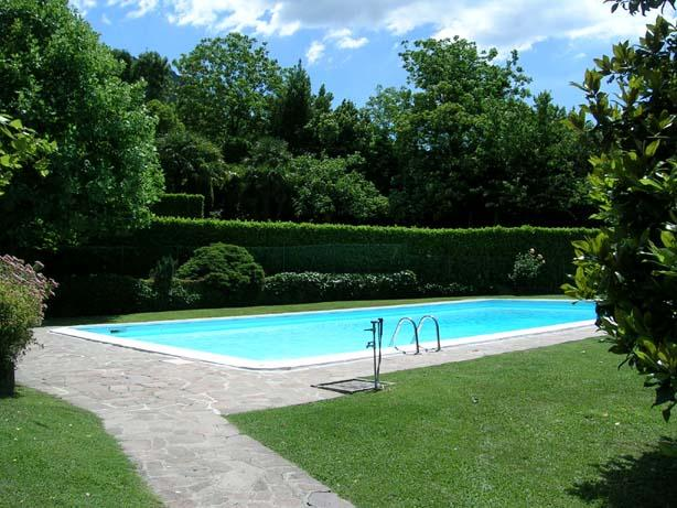 Smeraldo, vacation rental in Magreglio