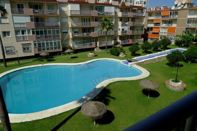 Porlamar, holiday rental in Fuengirola