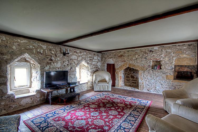 Tower Room Lounge